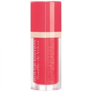 Bourjois Rouge Edition Souffle De Velvet Lipstick Various Shades Vipeach