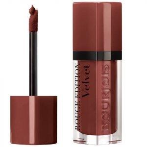 Bourjois Rouge Edition Velvet Lipstick Various Shades Brun'croyable