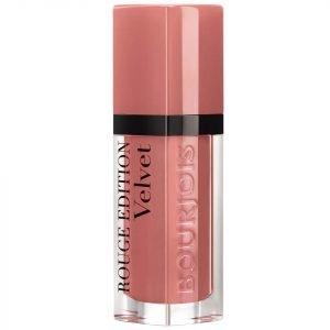 Bourjois Rouge Edition Velvet Lipstick Various Shades Chocopink