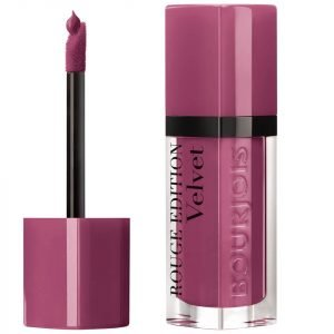 Bourjois Rouge Edition Velvet Lipstick Various Shades In Mauve