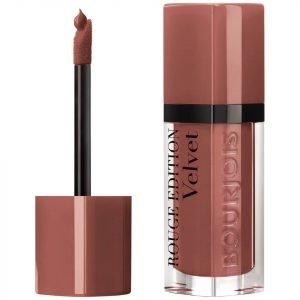 Bourjois Rouge Edition Velvet Lipstick Various Shades Nude York