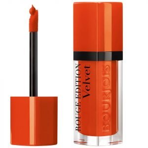 Bourjois Rouge Edition Velvet Lipstick Various Shades Oranginal