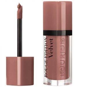 Bourjois Rouge Edition Velvet Lipstick Various Shades Top Brunche