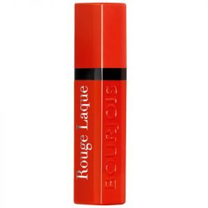 Bourjois Rouge Laque Lipstick 6 Ml Various Shades 04 Selfpeach!
