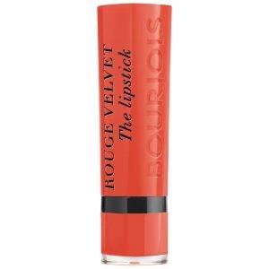 Bourjois Rouge Velvet Lipstick 2.4g Various Shades Abrico' Dabrail 06