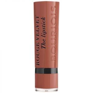 Bourjois Rouge Velvet Lipstick 2.4g Various Shades Caramelody