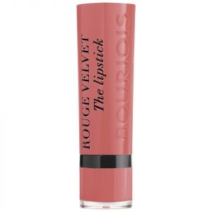 Bourjois Rouge Velvet Lipstick 2.4g Various Shades Flaming Rose 02
