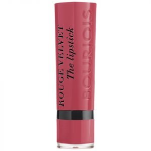Bourjois Rouge Velvet Lipstick 2.4g Various Shades Hyppink Chic 03