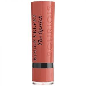 Bourjois Rouge Velvet Lipstick 2.4g Various Shades Peach Tartin