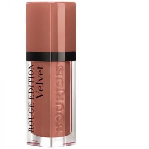 Bourjois Rouge Velvet Lipstick Various Shades Cool Brown