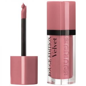 Bourjois Rouge Velvet Lipstick Various Shades Happy Nude Year