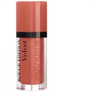 Bourjois Rouge Velvet Lipstick Various Shades Honey Mood
