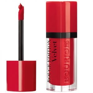 Bourjois Rouge Velvet Lipstick Various Shades Hot Pepper