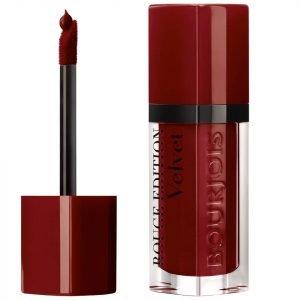 Bourjois Rouge Velvet Lipstick Various Shades Jolie-De-Vin