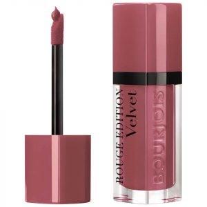 Bourjois Rouge Velvet Lipstick Various Shades Nude-Ist