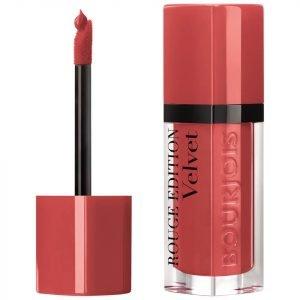 Bourjois Rouge Velvet Lipstick Various Shades Peach Club