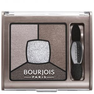Bourjois Smoky Stories Palette Various Colours 3.2g Good Nude