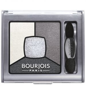 Bourjois Smoky Stories Palette Various Colours 3.2g Grey And Night