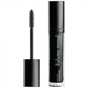 Bourjois Volume Reveal Waterproof Mascara 7.5 Ml Black
