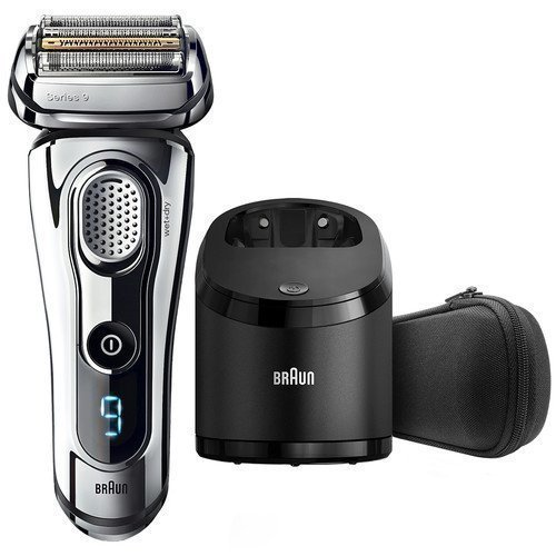 Braun Shaver Series 9 9295CC