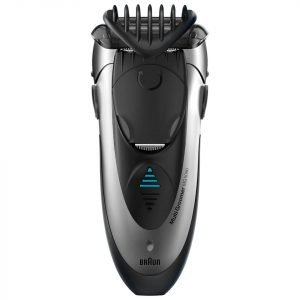 Braun Styling Mg5090 Wet And Dry Multi Groomer