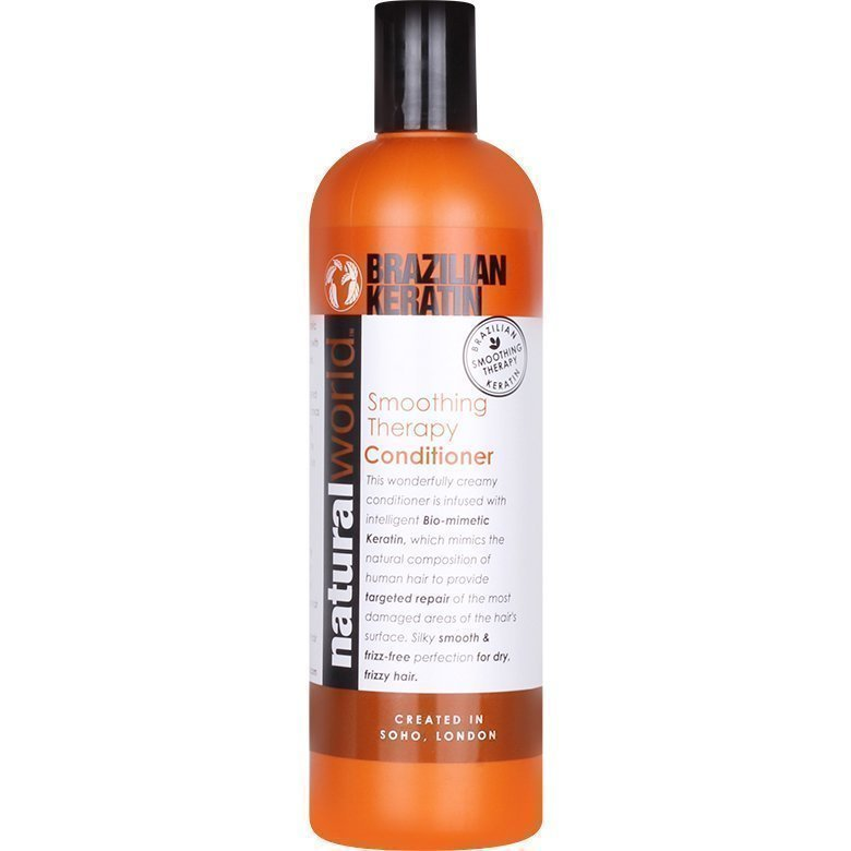 Brazilian Keratin Smoothing Therapy Conditioner 500ml