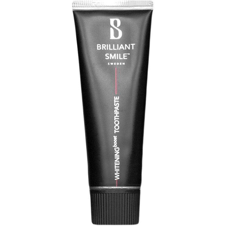 Brilliant Smile WhiteningBoost Toothpaste 20ml