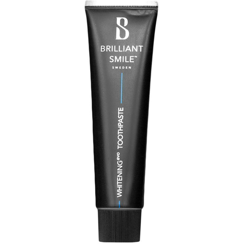Brilliant Smile WhiteningEvo Toothpaste 65ml