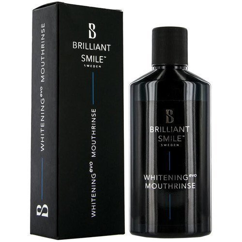BrilliantSmile Whitening Evo Mouthrinse 250 ml