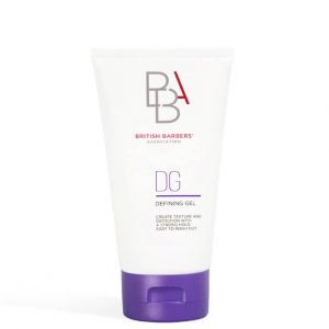 British Barbers' Association Defining Gel 150 Ml