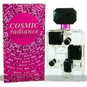 Britney Spears Britney Spears Cosmic Radiance Edp 50ml