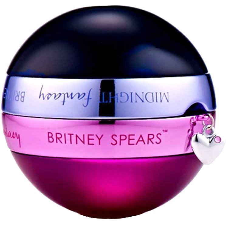 Britney Spears Fantasy Twist Giftset Fantasy EdP 15ml Midnight Fantasy EdP 15ml