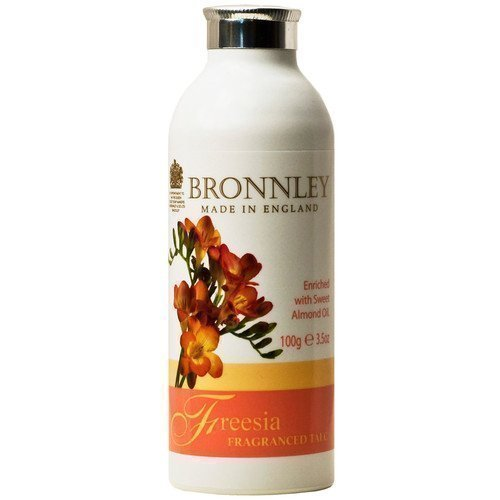 Bronnley Freesia Fragranced Talc