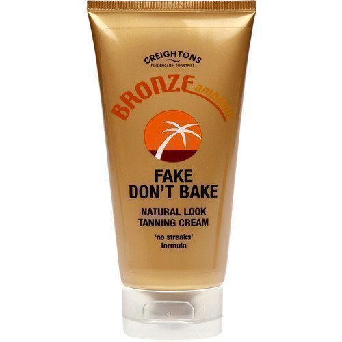 Bronze Ambition Fake Don't Bake Natural Look Tanning Cream 100 ml