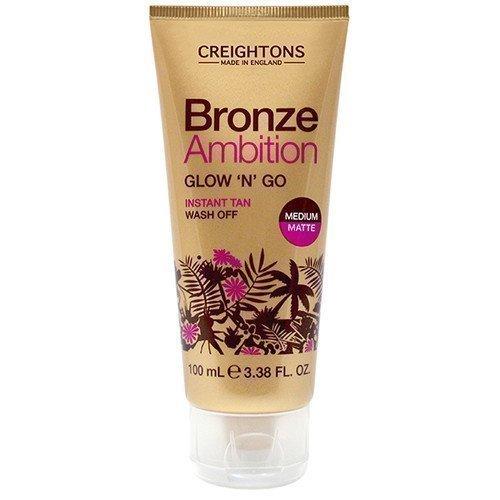 Bronze Ambition Glow'n'Go Instant Tan Matte