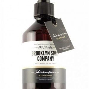 Brooklyn Soap Company Shampoo Light