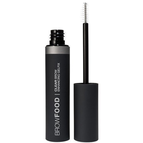 Browfood Clear Brow Enhancing Gelfix