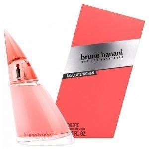 Bruno Banani Absolute Woman Edt 60 Ml Hajuvesi