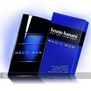 Bruno Banani Bruno Banani Magic Man Edt 50ml