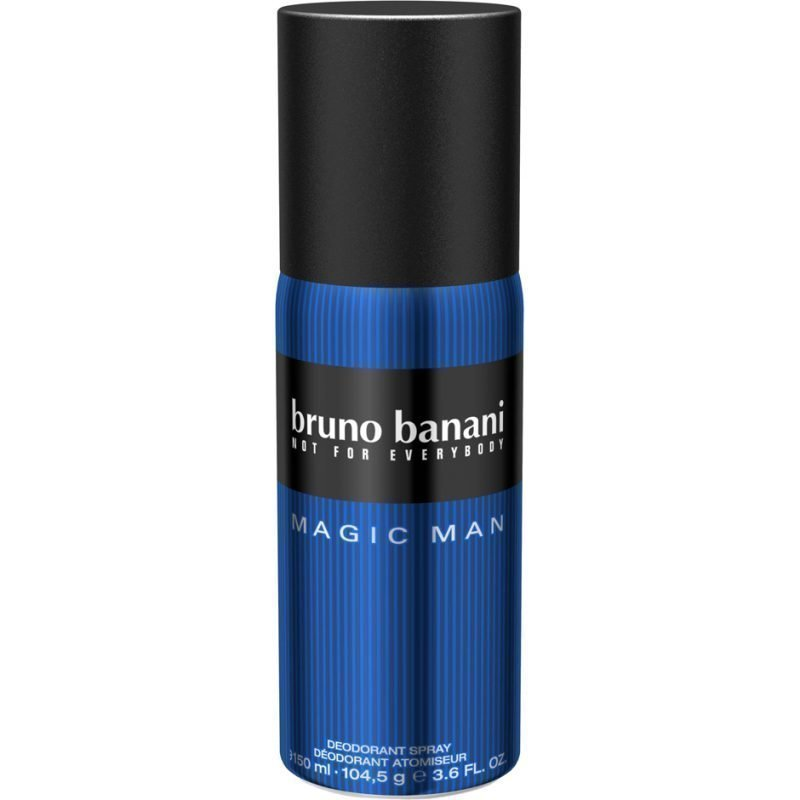 Bruno Banani Magic Man Deospray Deospray 150ml