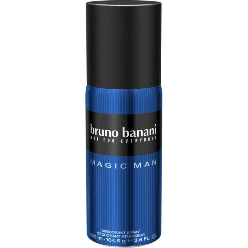Bruno Banani Magic Man Deospray Deospray 150ml