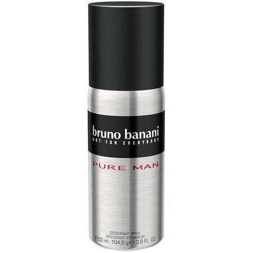 Bruno Banani Pure Man Deodorant Spray
