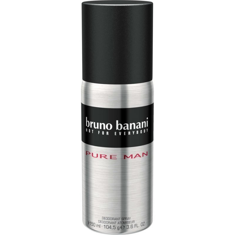 Bruno Banani Pure Man Deospray Deospray 150ml
