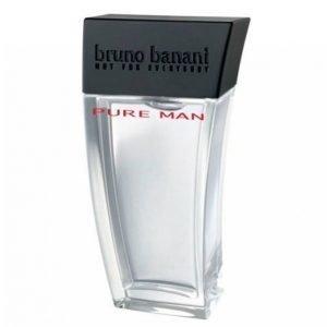 Bruno Banani Pure Man Edt 50 Ml Hajuvesi