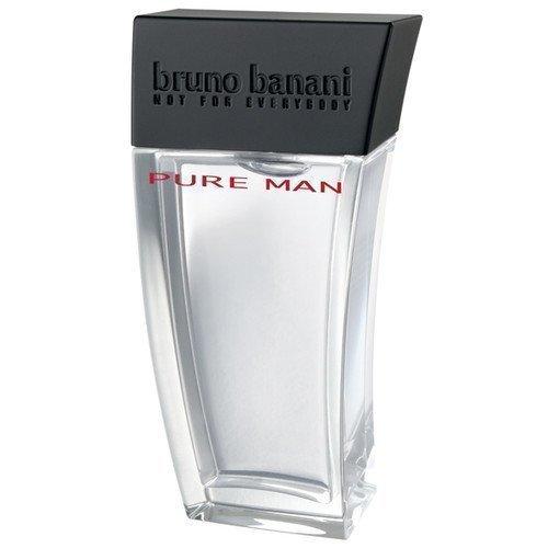 Bruno Banani Pure Man Edt