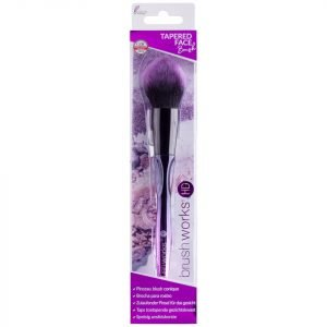 Brushworks Hd Tapered Face Brush