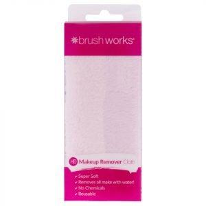 Brushworks Makeup Remover Cloth