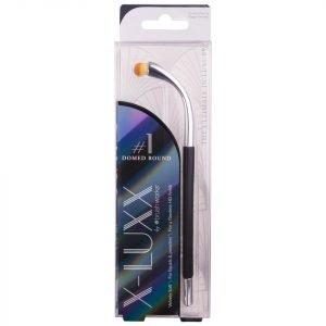 Brushworks X-Luxx #1 Domed Round Brush