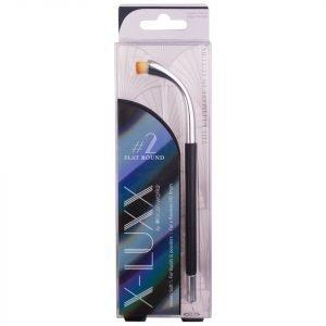 Brushworks X-Luxx #2 Flat Round Brush