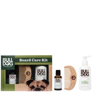 Bulldog Beard Care Kit